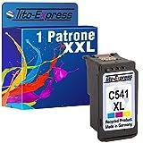 platinumserie–Cartuchos de Tinta para Canon CL-541XL Color MG4120MG4140MG4150MX375MX395MX435MX455