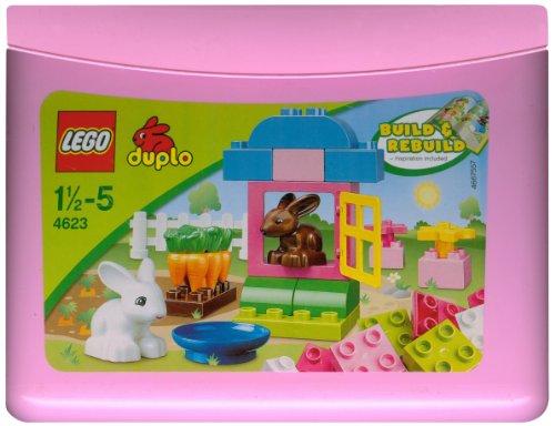 LEGO Bricks & More Duplo 4623 - Cubo...