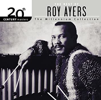 20th Century Masters: The Millennium Collection: Best Of Roy Ayers