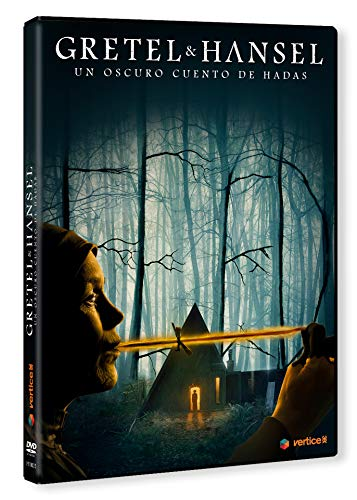 Gretel & Hansel [DVD]
