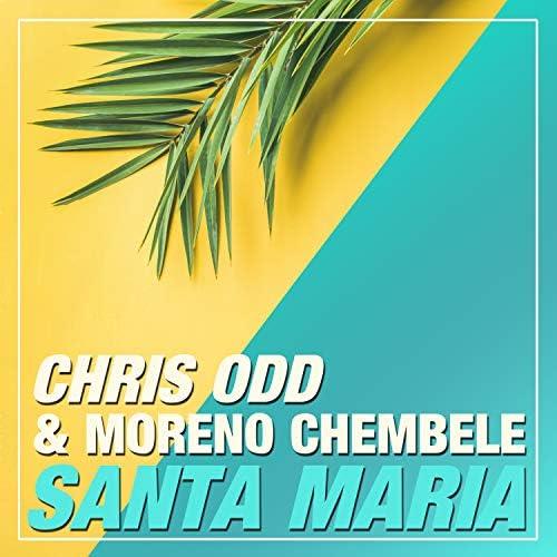 Moreno Chembele & Chris odd