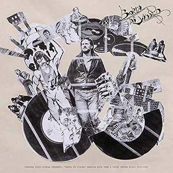 "Svenska Disco Kyrkan presents ""Borta På Vinden"" Swedish Rock Funk & Youth Center Disco 1976-1982"