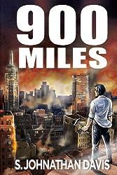 900 Miles Paperback