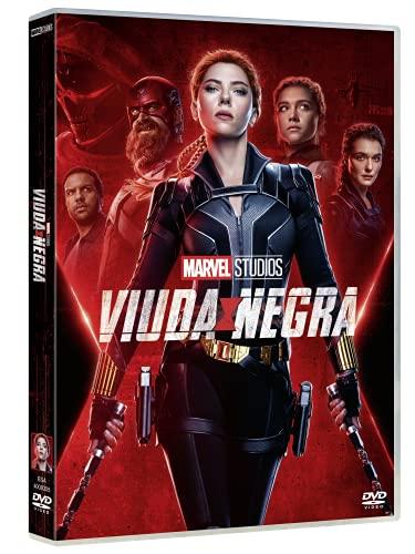 Viuda Negra [DVD]