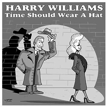 Time Should Wear a Hat
