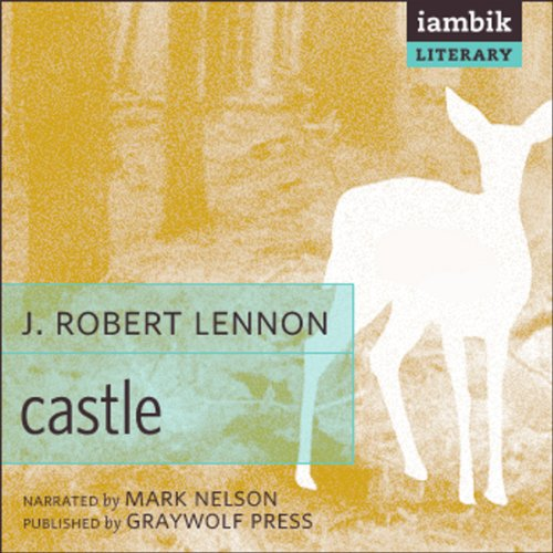 Castle audiobook cover art