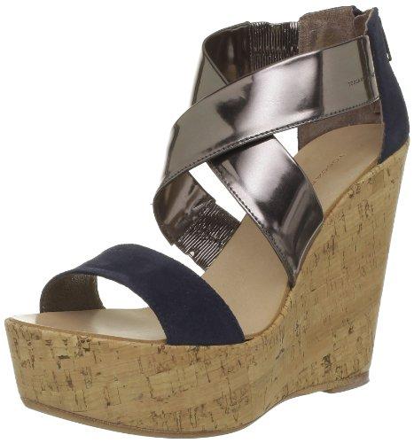 Tosca Blu Shoes Damen Ss1309S164 Sandalen, blau, 41 EU