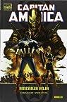 Capitan America 3. Amenaza roja par Brubaker