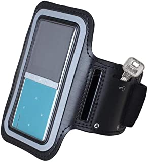 MP3 Player Armband, New Version Adjustable Sport Running Jogging Arm Band for Apple iPod Nano 4th Generation and Other ONN...