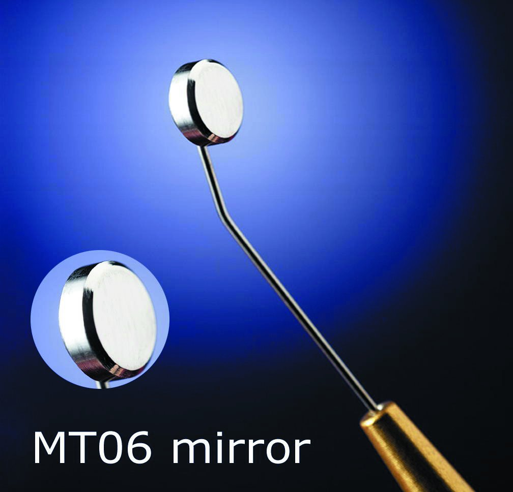 EMS 62091-06 Micro Max 56% OFF online shop Tool 6 Size Micro-Mirror 0.50 Tip