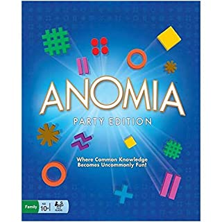 Anomia Party Edition Card Game (B00B1UM8HQ)   Amazon price tracker / tracking, Amazon price history charts, Amazon price watches, Amazon price drop alerts