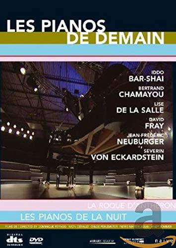 Les Pianos De Demain - Chopin/Liszt/Schumann
