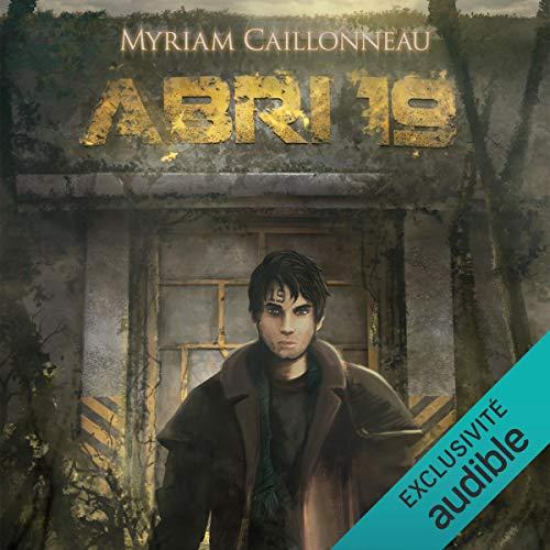 Page de couverture de Abri 19