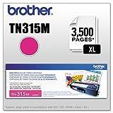 TN315M Brother HL-4150CDN Cartucho de tóner