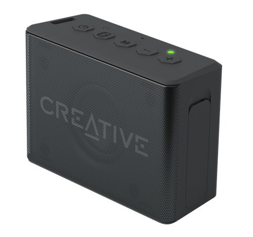 Creative Muvo 2c Water Resistant Bluetooth Speaker for Music...