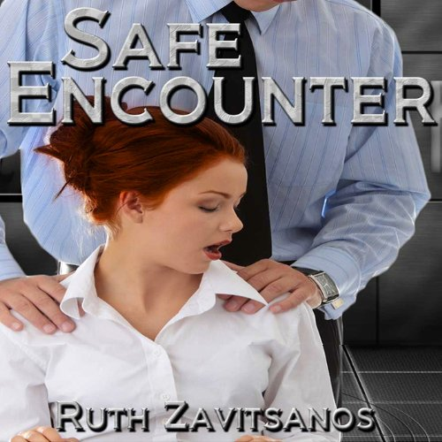 Safe Encounter audiobook cover art