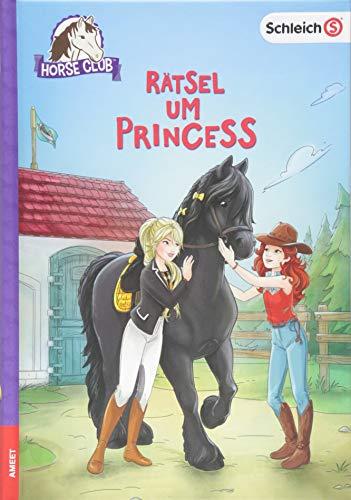 Price comparison product image SCHLEICH® Horse Club - Rätsel um Princess