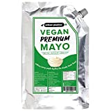 India's first 100% Vegan or Non-Dairy product | Trans-fat Free and Palm Oil-Free. Free of Artificial Flavors. This vegan mayo is the ultimate condiment to score up your bread game! Tastes amazingly delicious and can be impressive by itself, or mixed ...