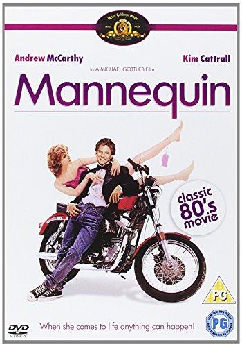 MANNEQUIN [Reino Unido] [DVD]