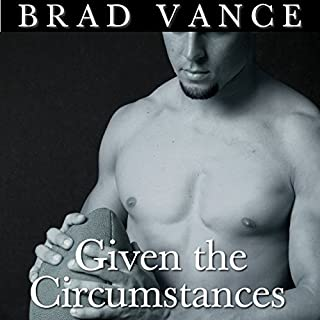 Given the Circumstances audiobook cover art
