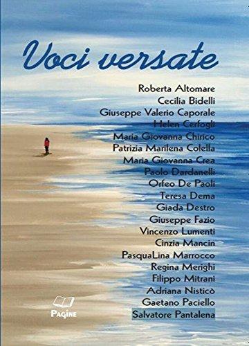 Voci Versate 1 (Italian Edition)