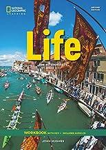 Permalink to Life – Second Edition: A2.2/B1.1: Pre-Intermediate – Workbook + Audio-CD + Key [Lingua inglese] PDF