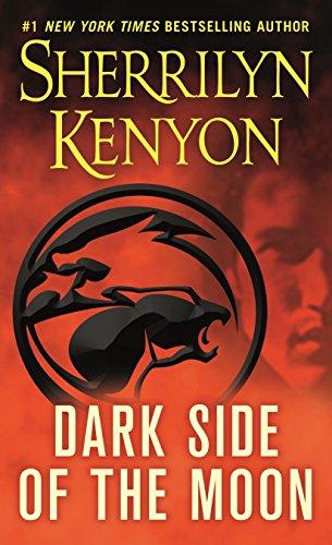 Dark Side of the Moon (Dark-Hunter Novels Book 9) (English Edition)