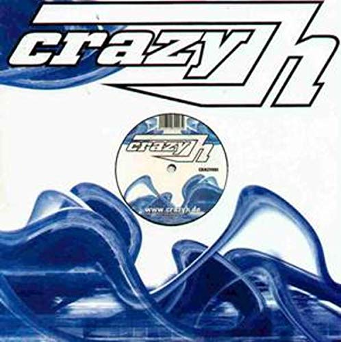 Dan Maxam - Ins Blaue - Crazy H - CRAZYH01