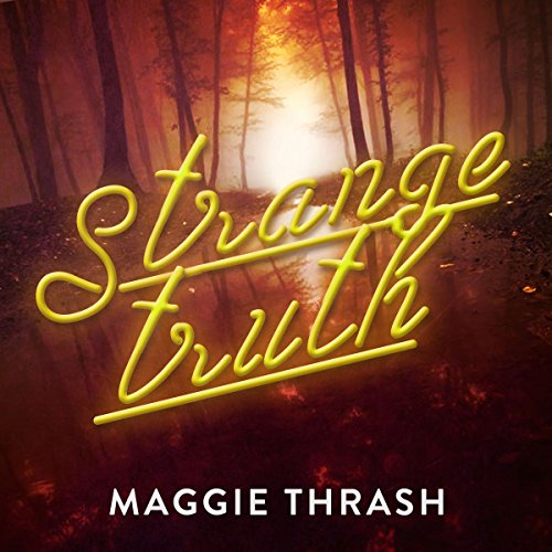 Strange Truth cover art