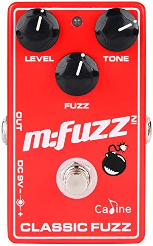 Top 10 Best acoustic guitar multi effects pedal