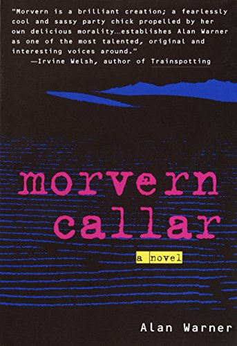 Morvern Callar (Morvern Callar Cycle)