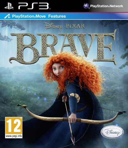 Preisvergleich Produktbild Brave - (PlayStation Move Supported) (Playstation 3) [UK IMPORT]