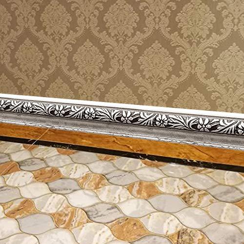 Muurtattoo kunstwerk multi-stijlen muur decoratie kamer home geschenk voetlijst woonkamer vensterbank deurkozijn grootte lijn sticker deco badkamer waterdicht sticker