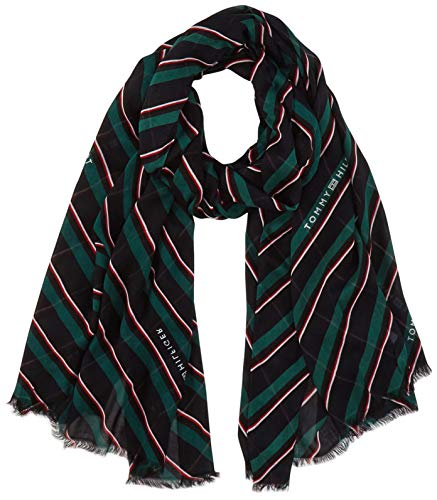 Wander Agio Silk Feeling Scarf Womens Fashion Printing Scarves Pattern Square Satin Face Headscarf