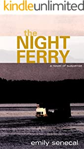 The Night Ferry (Strangers on This Road Series Book 6)