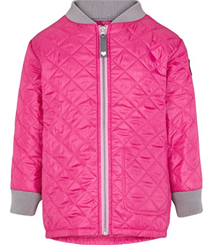 Racoon Mädchen Tine Thermo Set Jacke, Rosa (Rose Violet Ros), 104