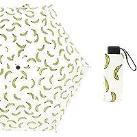 Produkt: Faltbarer Sonnenregen-Reiseschirm Material: 190T NylonFabricalloy + Impact Cloth Wassergewebe, trocken halten, Regentropfen fallen leicht ab. Robust und langlebig: Aluminiumrippen, wasserdicht und langlebig. Verwendung: Der Regenschutz bl...