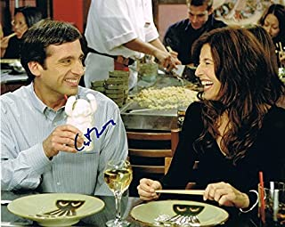 CATHERINE KEENER - The 40 Year Old Virgin AUTOGRAPH Signed 8x10 Photo