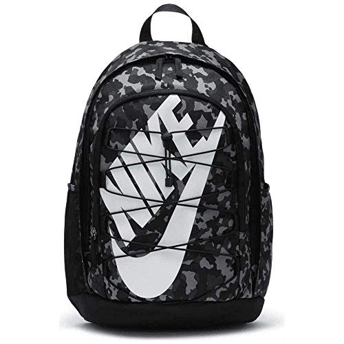 Nike Hayward 2.0 Rucksack Backpack (one size, black/allover)