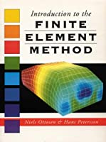 Introduction to the Finite Element Method by Niels Saabye Ottosen Hans Petersson(1992-10-01)