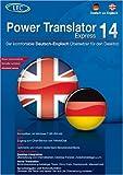 Power Translator 14 Express - Deutsch-Englisch -