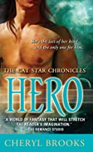 Hero (The Cat Star Chronicles Book 6)