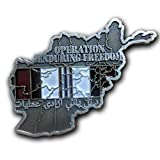 Operation Enduring Freedom Afghanistan Veteran Coin