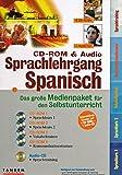 Sprachlehrgang Spanisch -