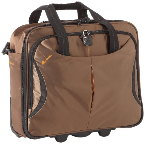 Delsey Hand Luggage, 46 cm, Brown