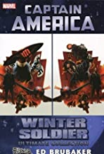 Best captain america winter soldier graphic novel Reviews