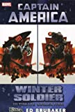 CAPTAIN AMERICA WINTER SOLDIER ULTIMATE COLLECTION