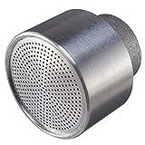 Dramm 12342 400DC Nozzle, Metallic Aluminum