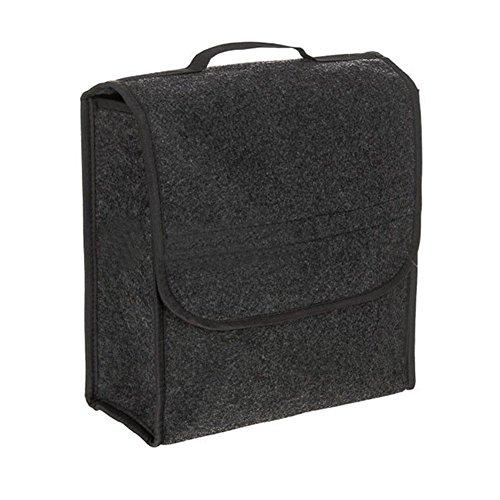 Organizador de asiento trasero de coche, bolsa de almacenamiento para maletero de...