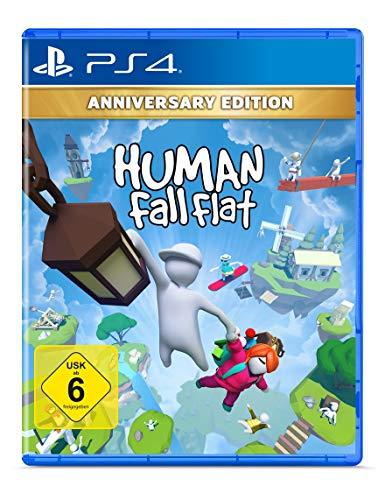 Human: Fall Flat - Anniversary Edition - Standard [ ]
